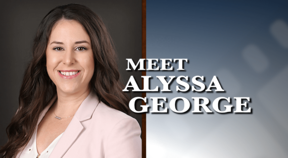 Meet alyssa george