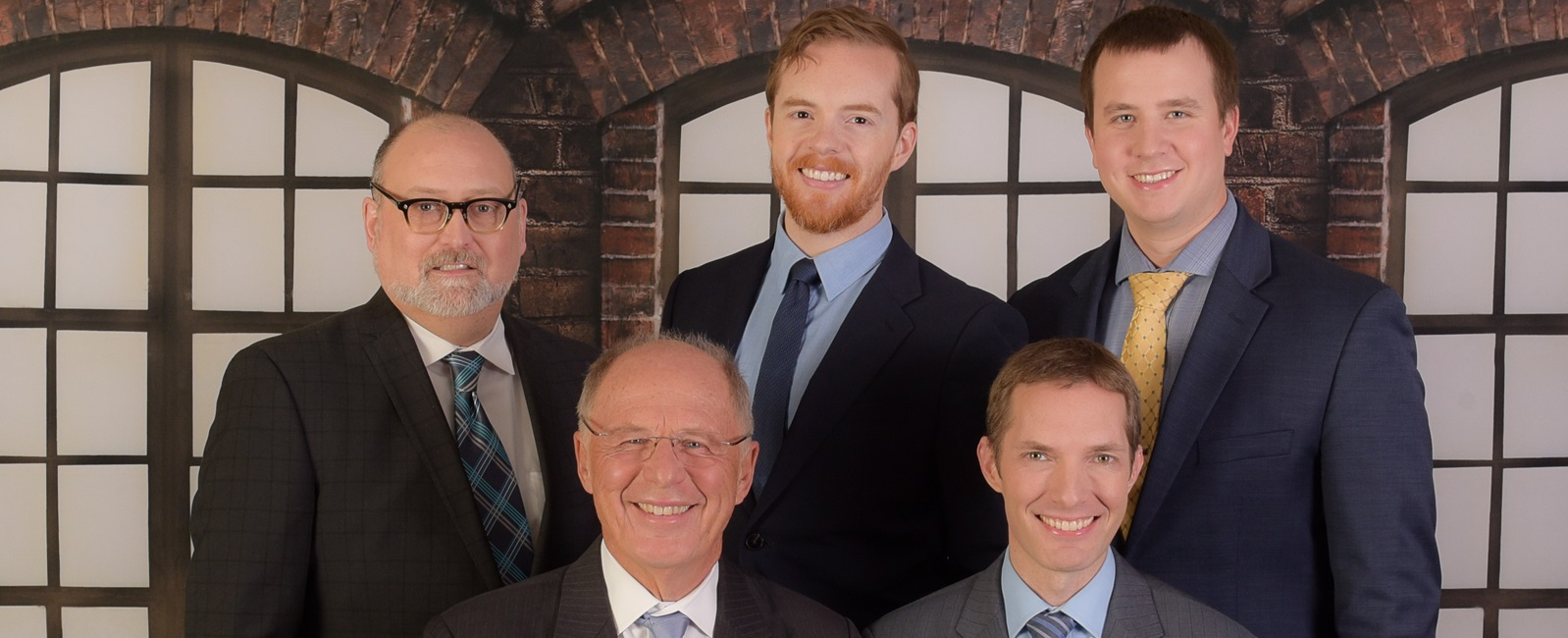 Walker & Walker Law Minnesota Bankruptcy Law Attorney Team Photo